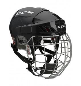 Hokejová Prilba CCM FitLite 60 Combo Senior