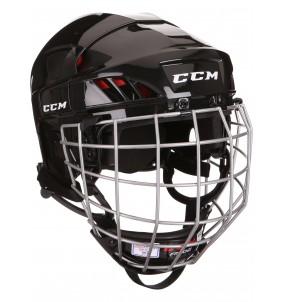 Hokejová Prilba CCM FitLite 50 Combo Senior