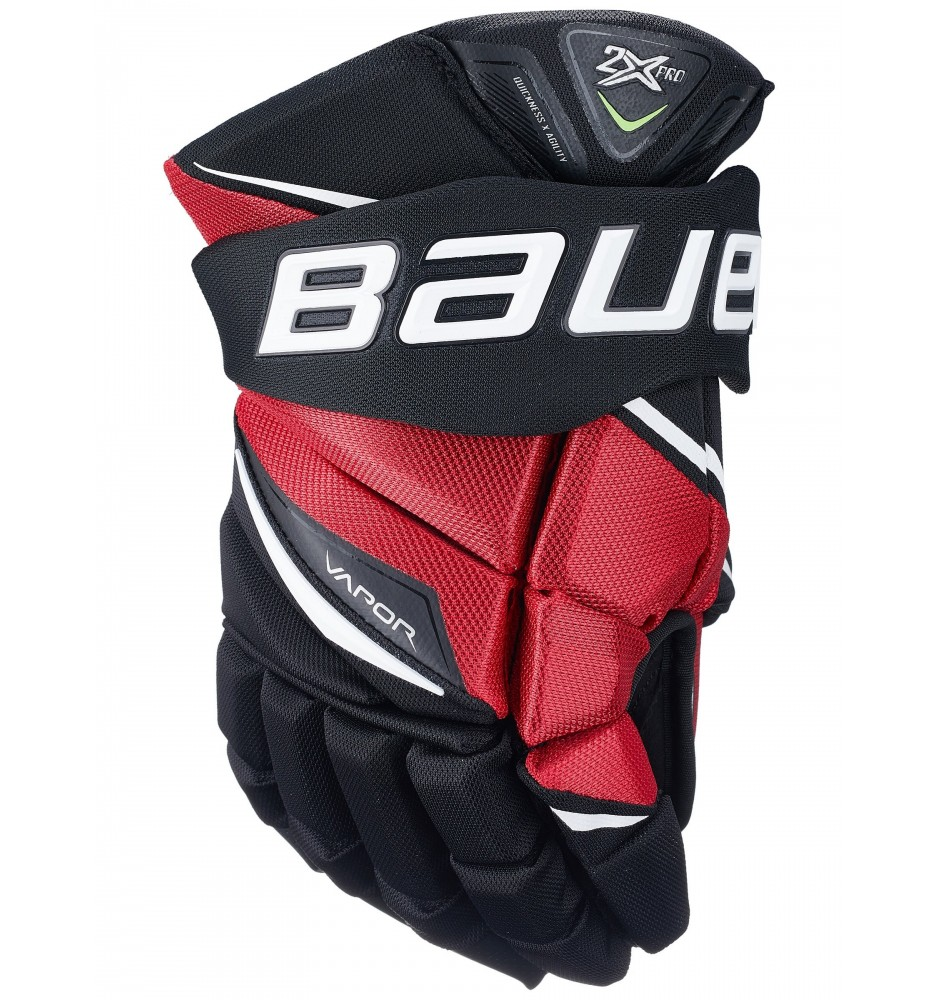 Hokejové Rukavice Bauer S20 Vapor 2X Pro Senior