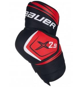 Hokejové Chrániče Lakťov Bauer Vapor X2.9 Senior