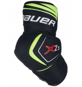 Hokejové Chrániče Lakťov Bauer Vapor X2.9 Junior