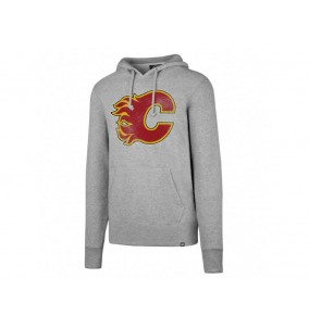 Mikina '47 HEADLINE Calgary Flames GY