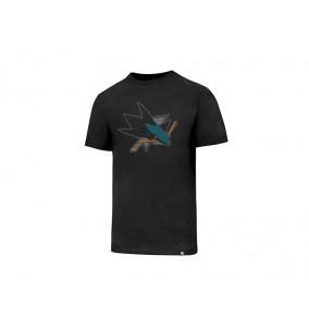 Tričko '47 CLUB San Jose Sharks