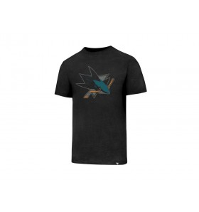 Tričko '47 SPLITTER San Jose Sharks