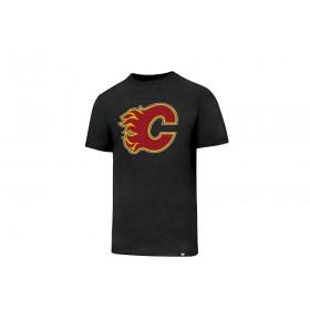 Tričko '47 SPLITTER Calgary Flames