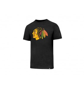 Tričko '47 CLUB Chicago Blackhawks