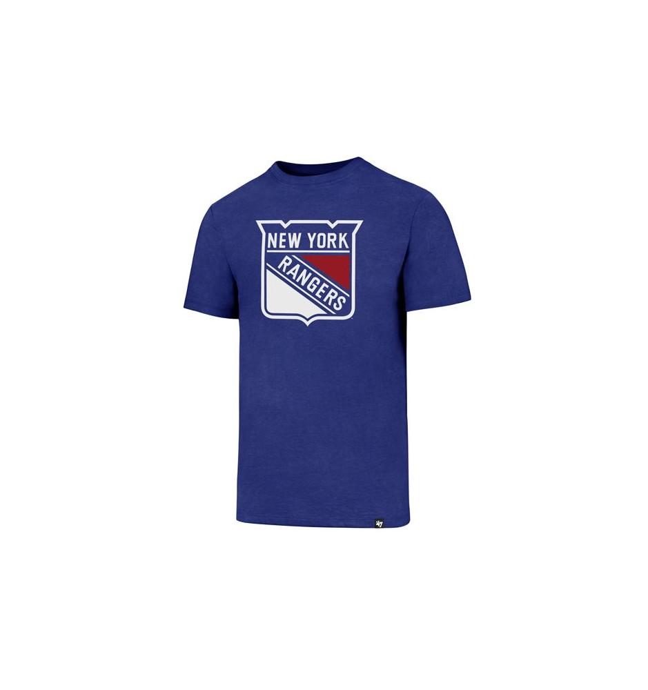 Tričko '47 SPLITTER New York Rangers