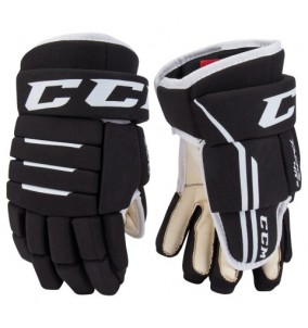 Hokejové Rukavice CCM Tacks 4R2 Senior