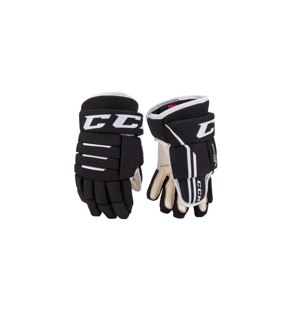 Hokejové Rukavice CCM Tacks 4R2 Senior