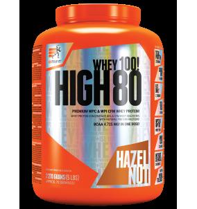 EXTRIFIT® High Whey 80