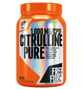 Extrifit Citrulline Pure 1000 mg