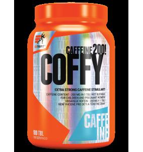 Extrifit Coffy 200 mg 100 tabliet