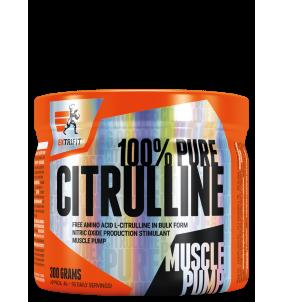 Extrifit Citrulline Pure Powder
