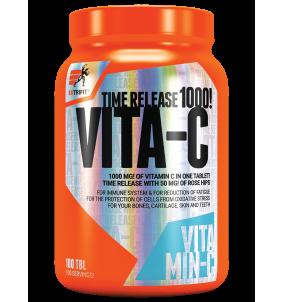 EXTRIFIT Vita C 1000 mg Time Release