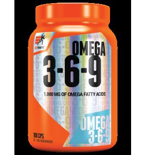 EXTRIFIT® Omega 3-6-9