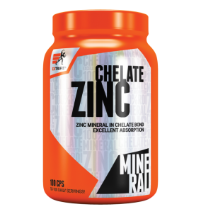 EXTRIFIT ZINC 100 CHELATE
