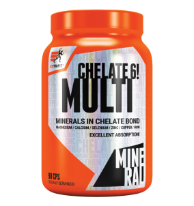 EXTRIFIT MULTIMINERAL CHELATE 6!