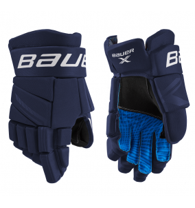 Hokejové Rukavice Bauer S21 X SR