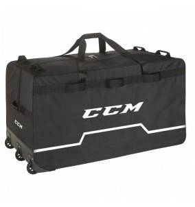 Brankárska Taška CCM Pro Wheeled Bag