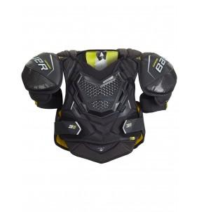 Hokejové Chrániče Ramien Bauer S21 Supreme 3S Pro JR