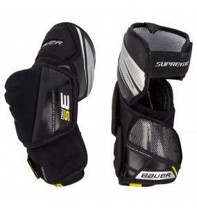 Hokejové Chrániče Lakťov Bauer S21 Supreme 3S Pro INT