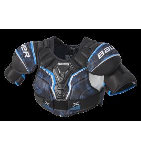 Hokejové Chrániče Ramien Bauer S21 X Intermediate