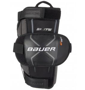 Brankárske Chrániče Kolien Bauer S21 Elite Intermediate