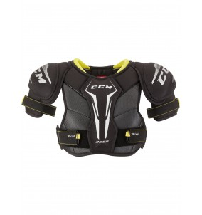 Hokejové Chrániče Ramien CCM SuperTacks 9550 JR