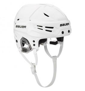 Hokejová prilba BAUER RE-AKT 95 WHITE - BIELA