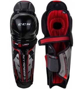 Hokejové chrániče holení CCM JetSpeed FT1 Junior