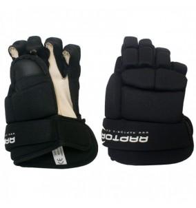 Hokejbalové rukavice RaptorX Senior