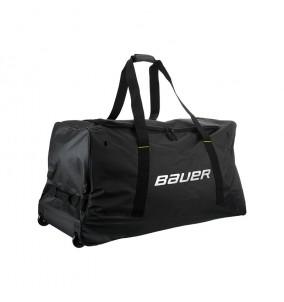 Bauer S19 Core Wheel Bag SR BLACK - ČIERNA
