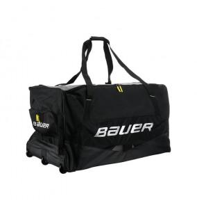 Brankárska hokejová taška Bauer Premium Wheeled Bag Senior