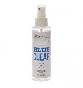 Blue Sports FOG-FREE SPRAY na Plexi