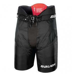 Hokejové nohavice BAUER S18 NSX Junior