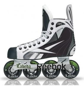 Kolieskové korčule Reebok...