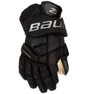 Hokejové rukavice Bauer S19 Supreme 2S Pro Junior