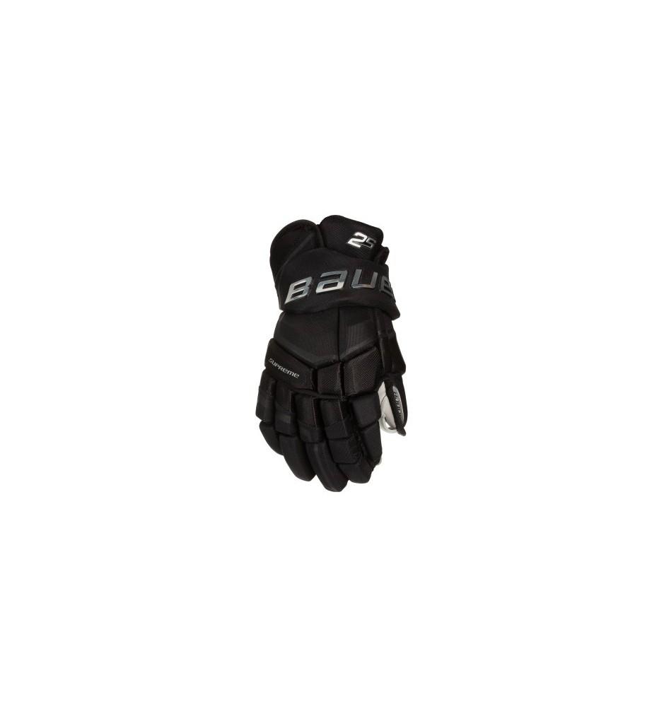 Hokejové rukavice Bauer S19 Supreme 2S Junior
