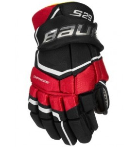 Hokejové rukavice Bauer S19 Supreme S29 Junior