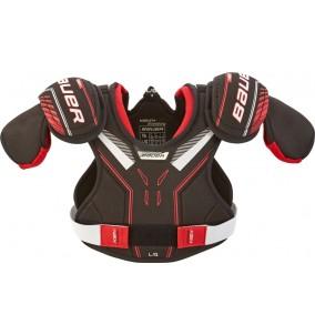 Hokejové chrániče ramien BAUER S19 NSX YOUTH