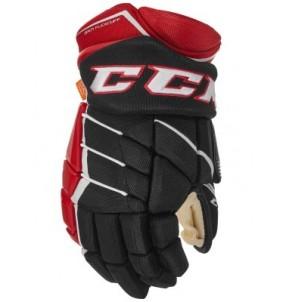 Hokejové rukavice CCM JETSPEED FT1 Senior