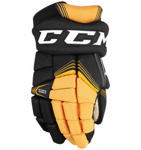 Hokejové rukavice CCM SuperTacks Junior