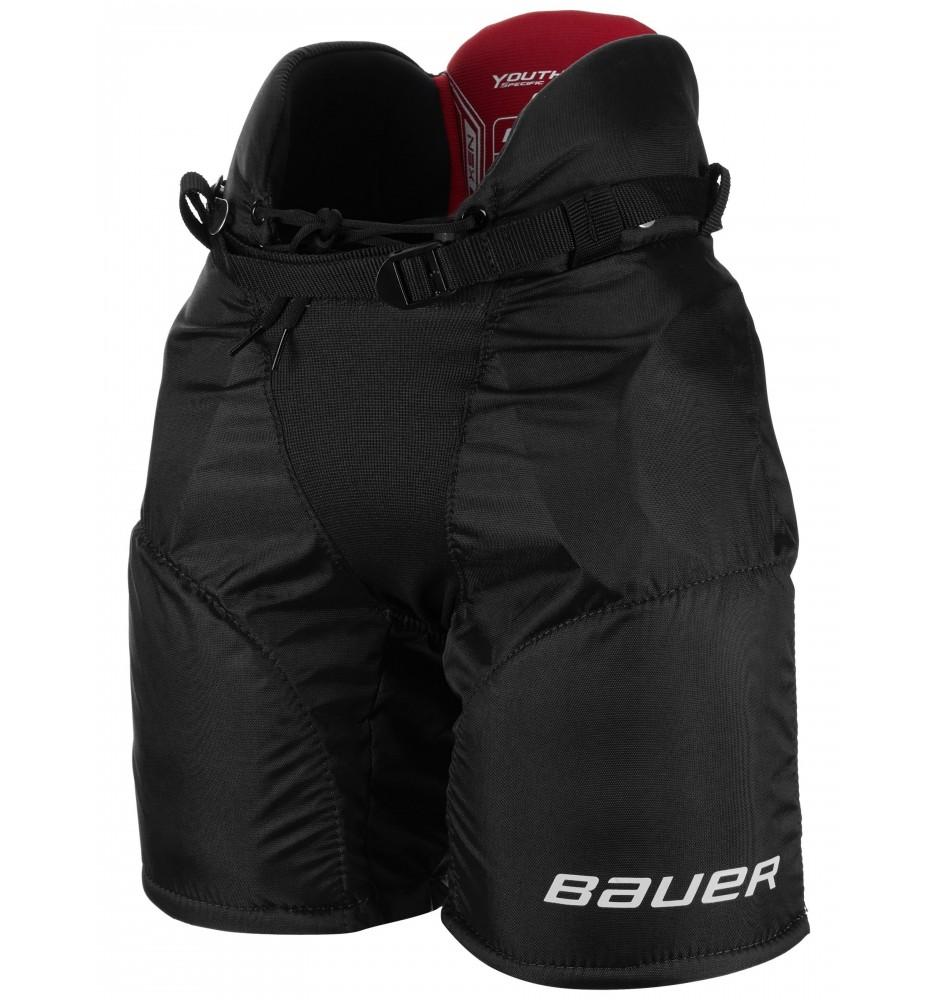 Hokejové Nohavice BAUER S19 NSX Youth