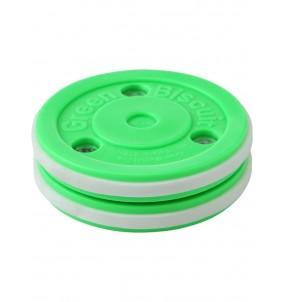Puk Green Biscuit