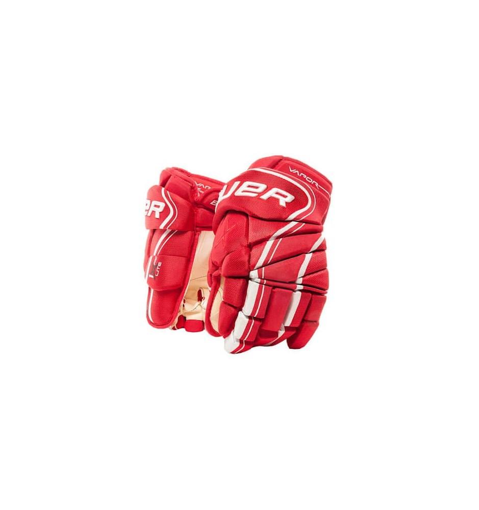Hokejové Rukavice Bauer S18 Vapor 1X Lite Pro