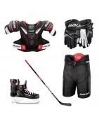 Hokejová výstroj BAUER S18 NSX