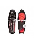 Hokejové chrániče holení BAUER S18 NSX