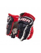 BAUER VAPOR - Hokejové rukavice