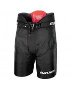 Hokejové nohavice BAUER S18 NSX