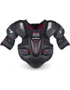 CCM - Hokejové chrániče ramien